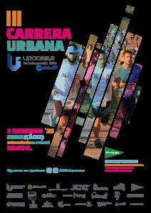 III Carrera urbana Upacesur