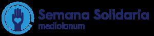 Logotipo de Semana Solidaria Banco Mediolanum